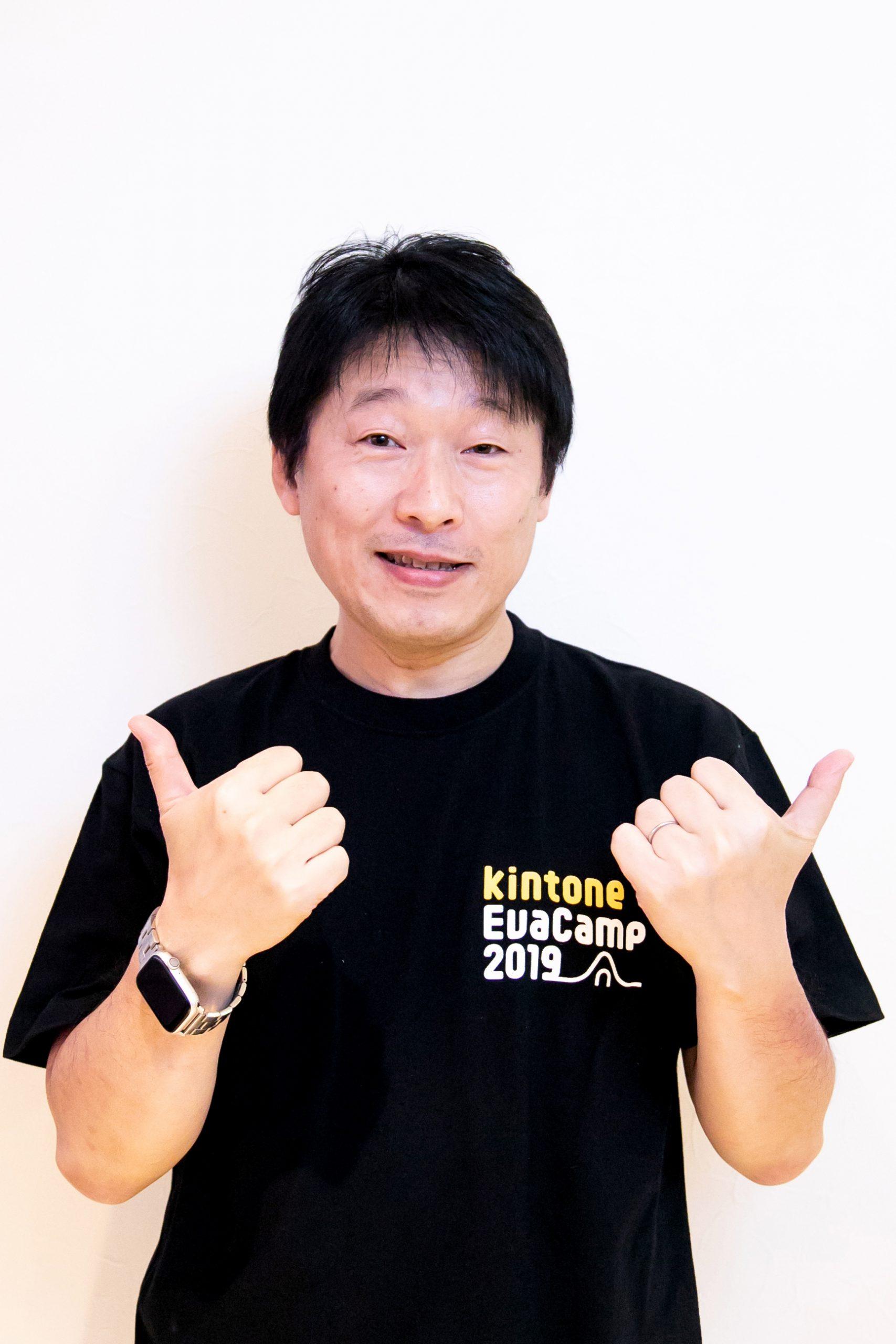 松田正太郎_エバンジェリスト